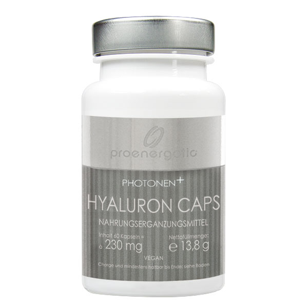 Hyaluron Caps